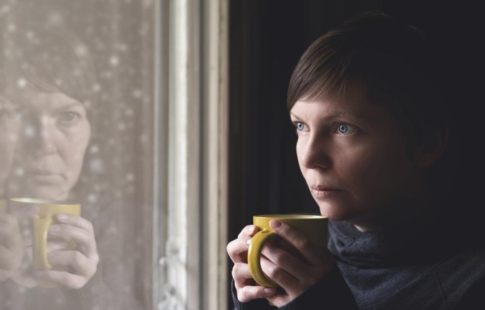 Vinterdepresjon – Hva er det og hva kan du gjøre med det?