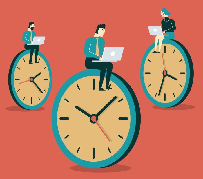 Arbeidsnarkomani er en type avhengighet der man får en ruslignende effekt av å jobbe.