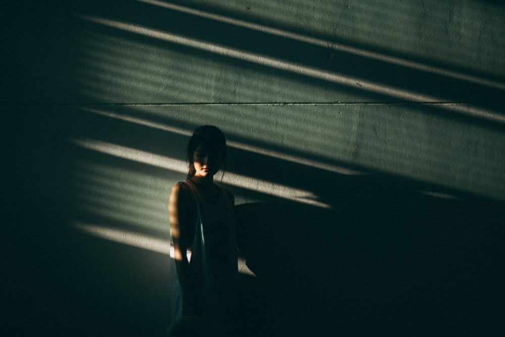 Personer med Unnvikende personlighetsforstyrrelse er plaget av kronisk ensomhet.